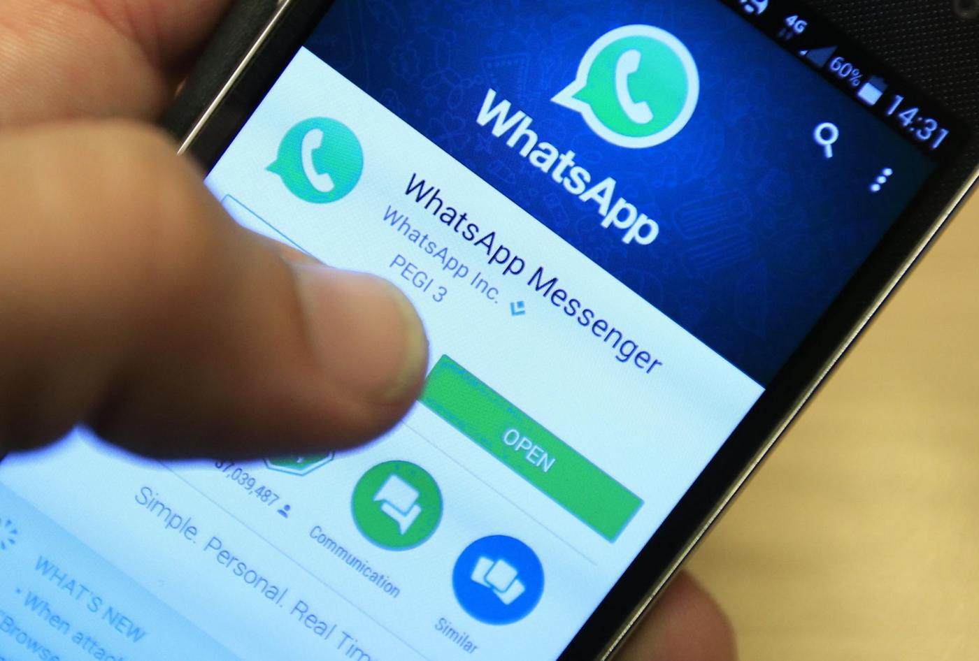Grassetto su WhatsApp: come farlo