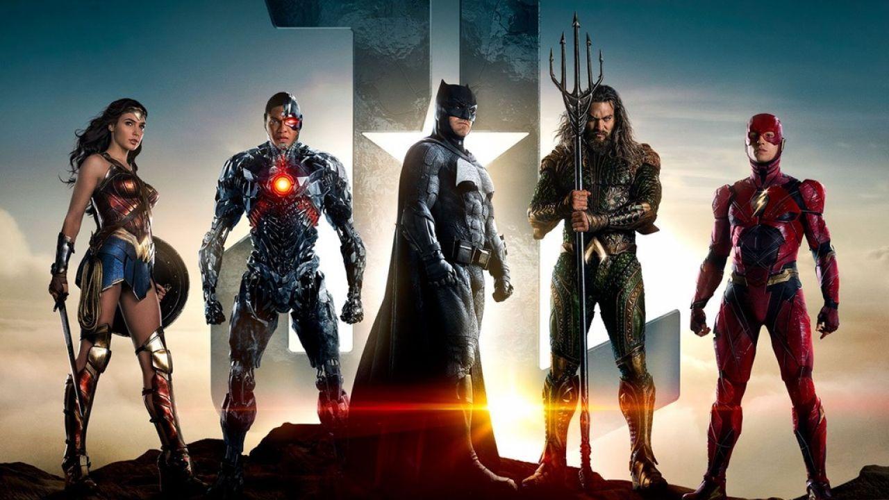 Justice League: il trailer del Comicon lascia ben sperare ma attenzione ai precedenti