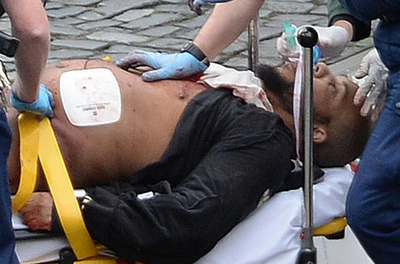 Attentato Londra 22 marzo 2017: chi era Khalid Masood, killer noto ai servizi segreti