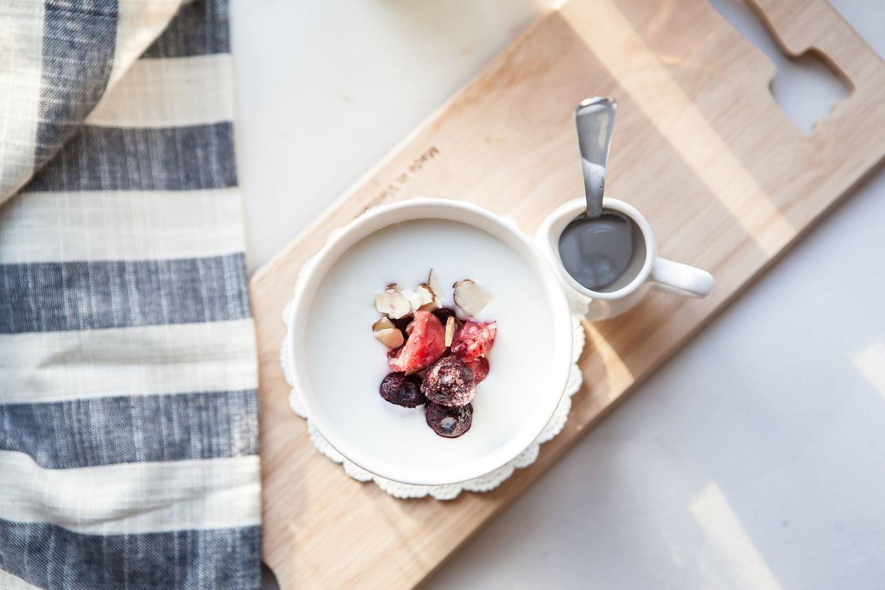 latte yogurt colesterolo cibi da evitare