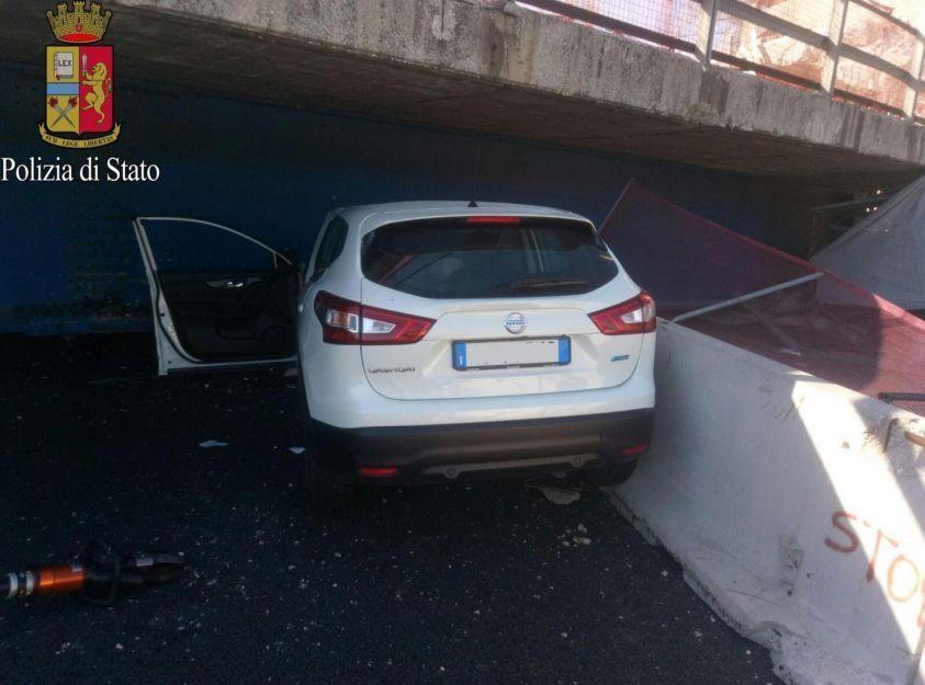 Chi sono le vittime del ponte crollato sull'A14 vicino Ancona