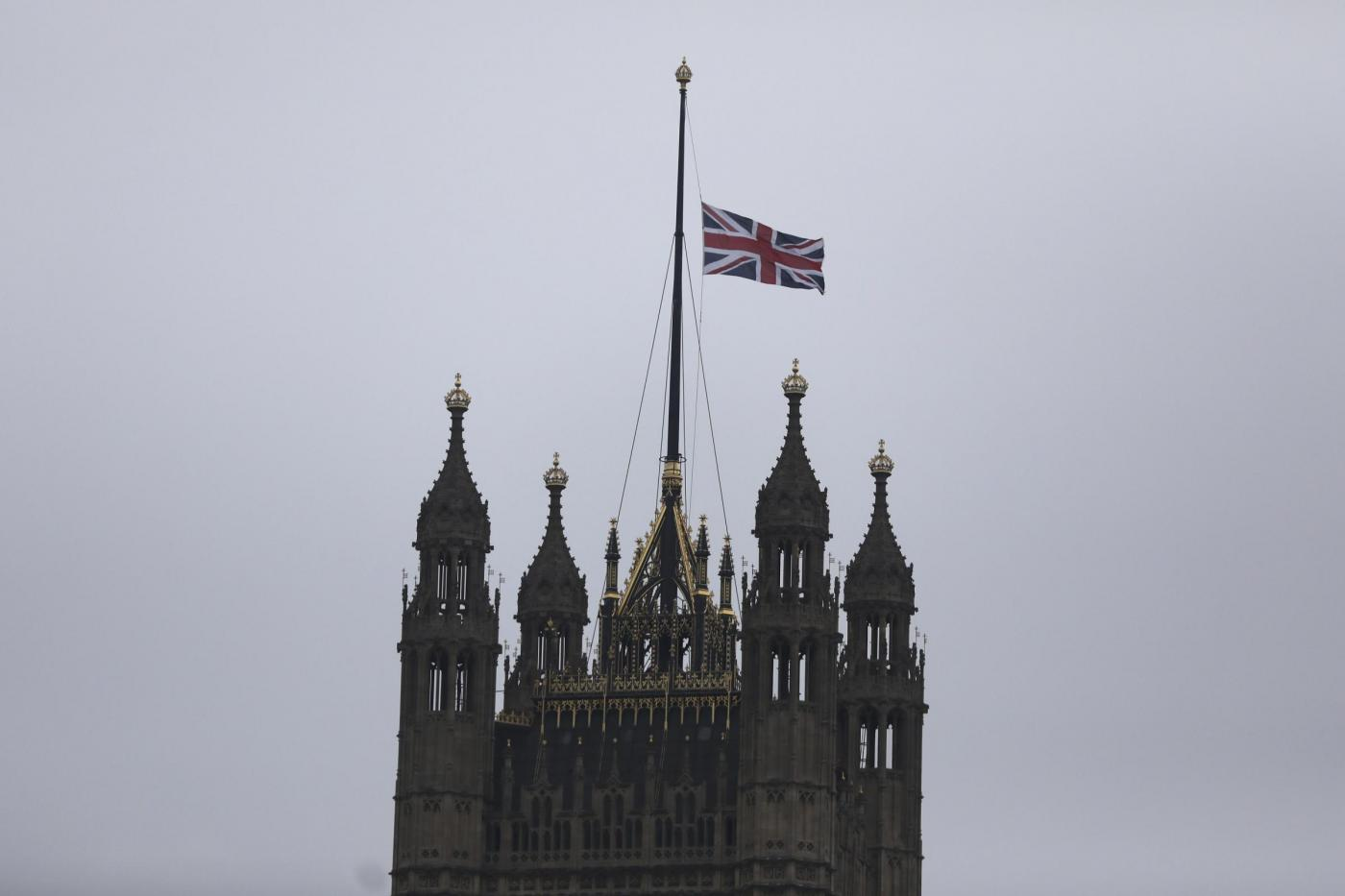 Londra, il day after dopo l'attacco a Westminster