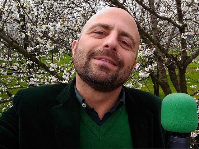 Luca Abete Caserta Piazza Pitesti