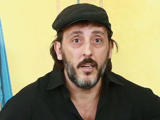Massimo Ceccherini fidanzata