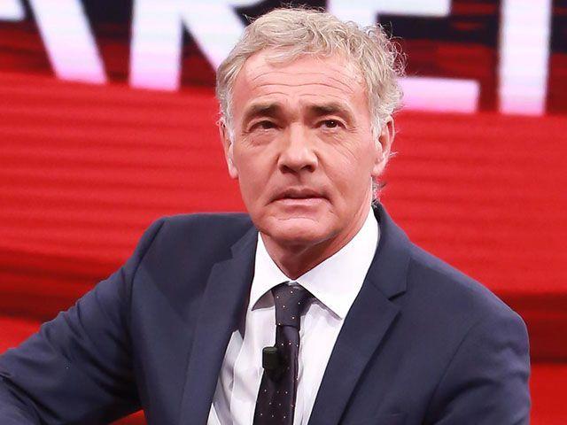 Massimo Giletti: 'Minacce di morte a due ospiti de L'Arena'