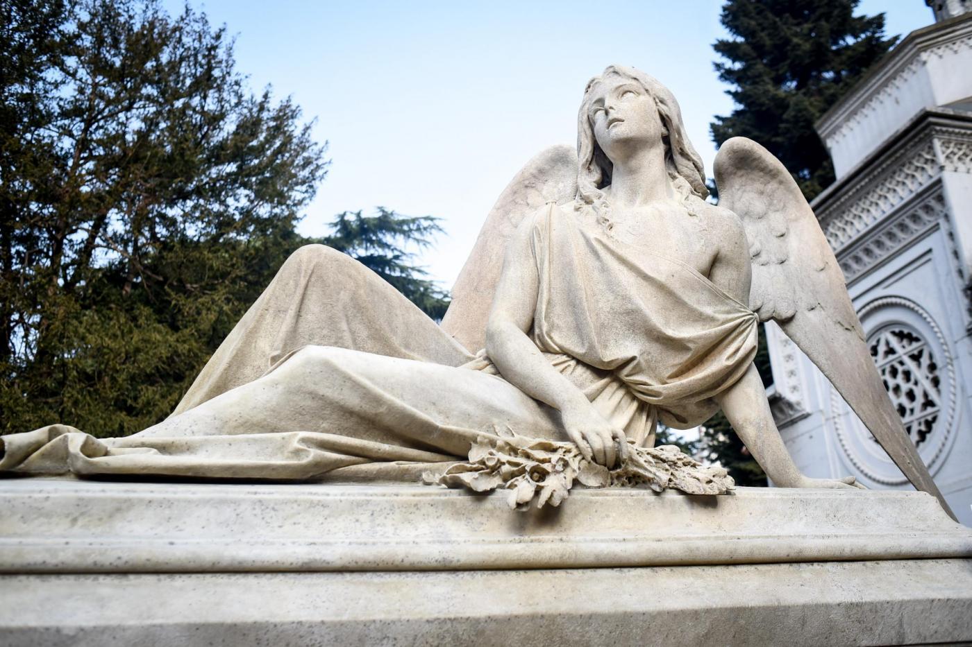 cimitero morti famosi