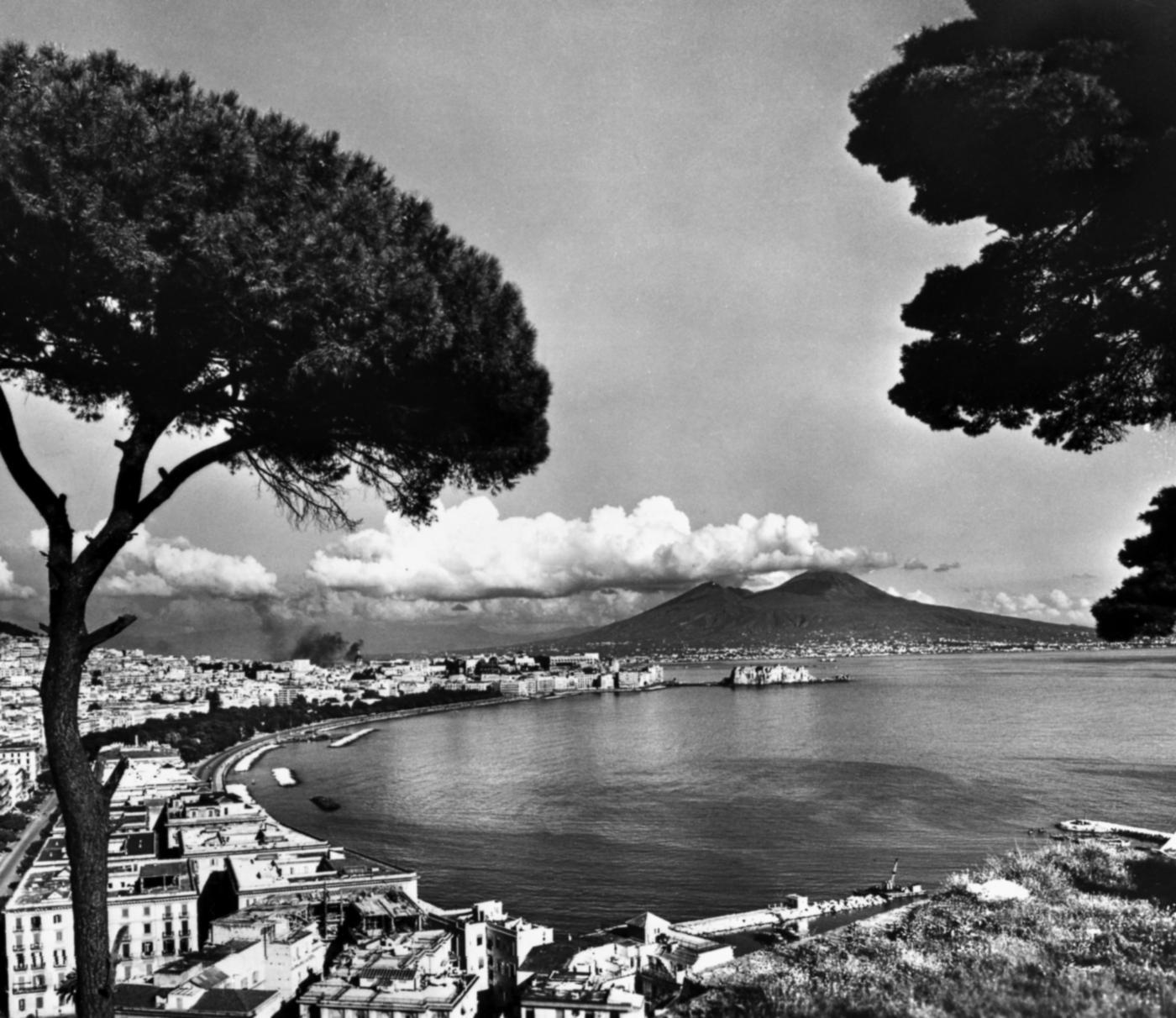Perché si dice 'partenopei'? Significato del termine attribuito alla città di Napoli