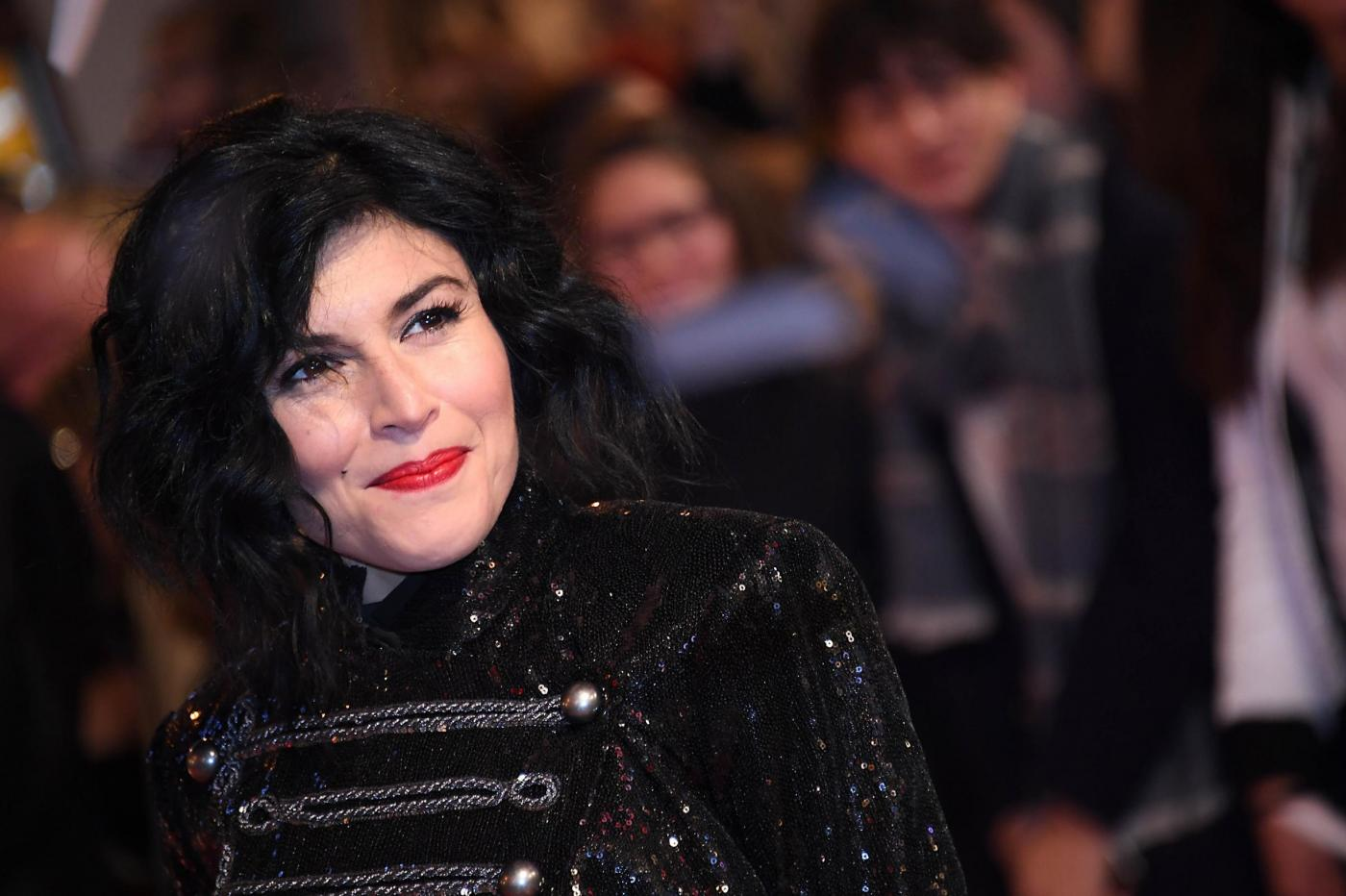 Giusy Ferreri incinta: 'Al Festival di Sanremo temevo le nausee'