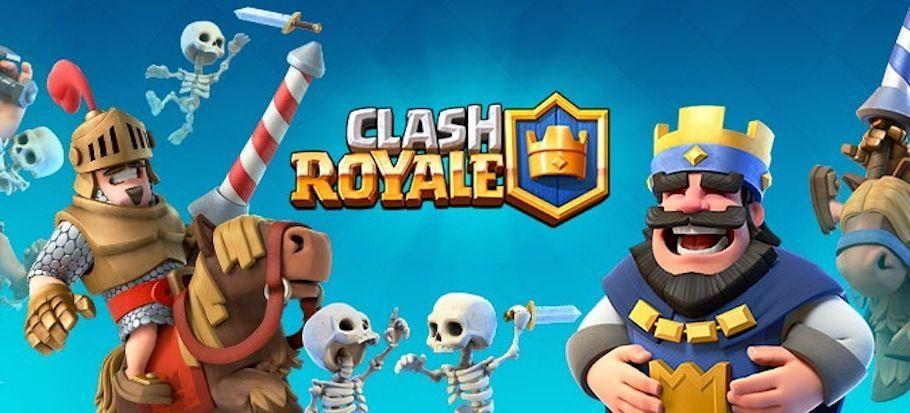 Ultimo aggiornamento Clash Royale: tutte le novità