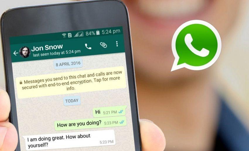 WhatsApp crittografia end to end: è davvero sicura?