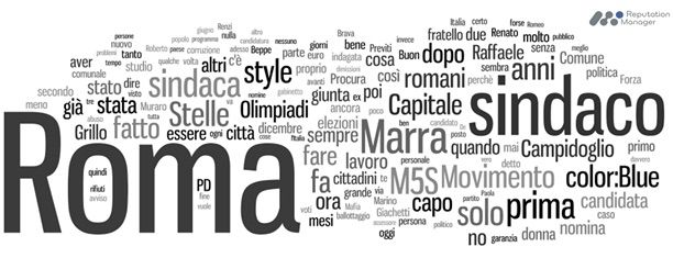 word cloud raggi