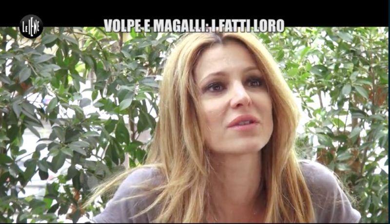 Adriana Volpe a Le Iene: 'Giancarlo Magalli deve chiedermi scusa, frasi inaccettabili'
