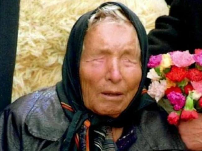 La sensitiva Baba Vanga ha predetto la terza guerra mondiale: colpa di Usa e Corea del Nord?