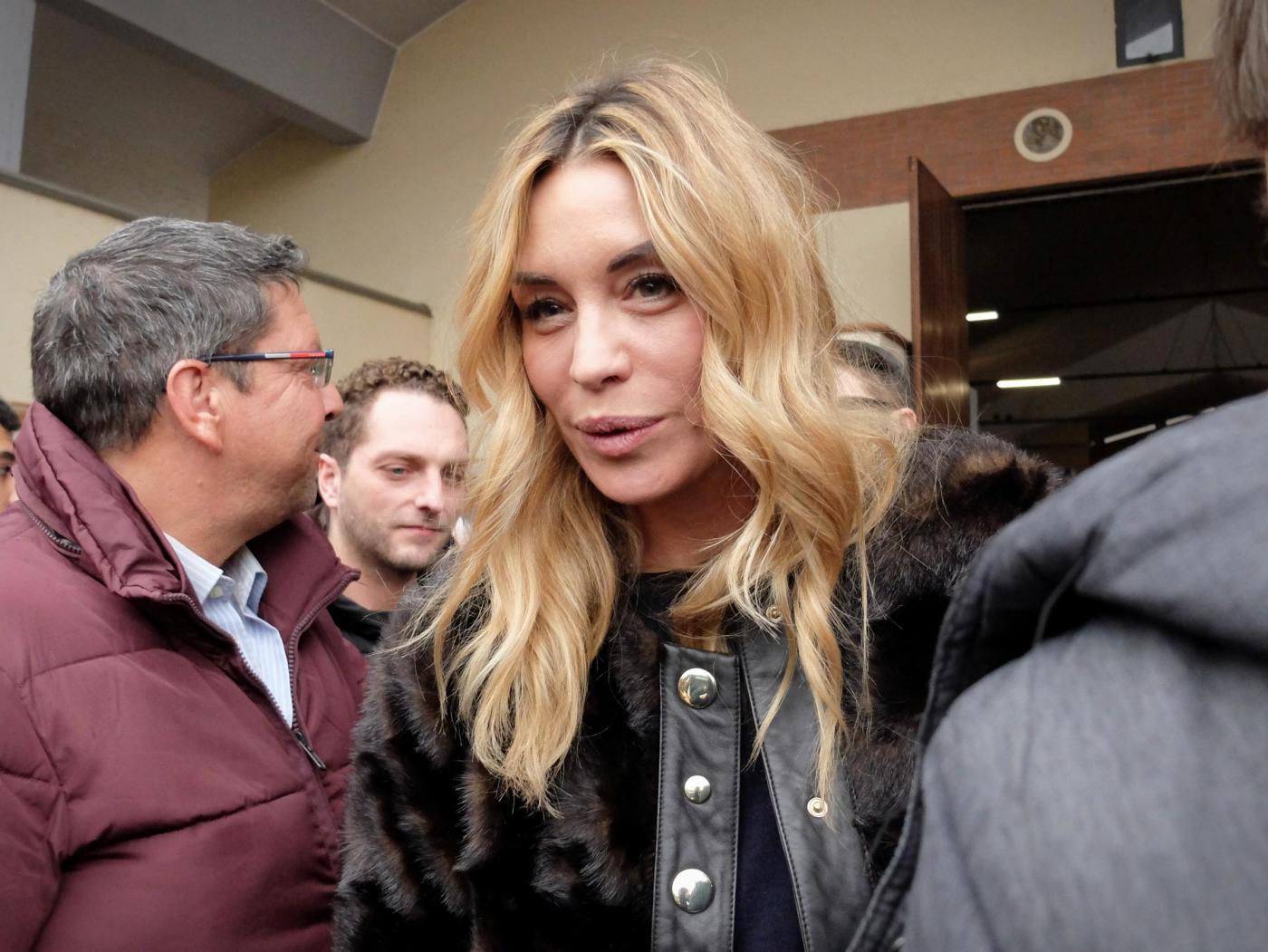 Elenoire Casalegno si separa dal marito: l'annuncio su Instagram