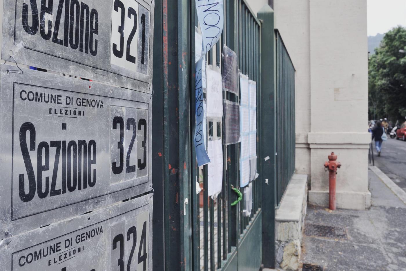 Elezioni amministrative Genova 2017: data, candidati sindaco e sondaggi