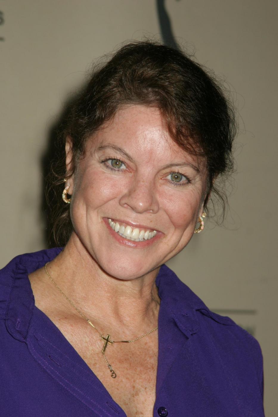 Morta l'attrice Erin Moran, star di Happy Days