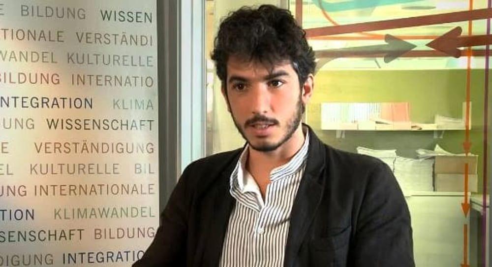 Gabriele Del Grande in Turchia: raggiunto da delegazione consolare italiana