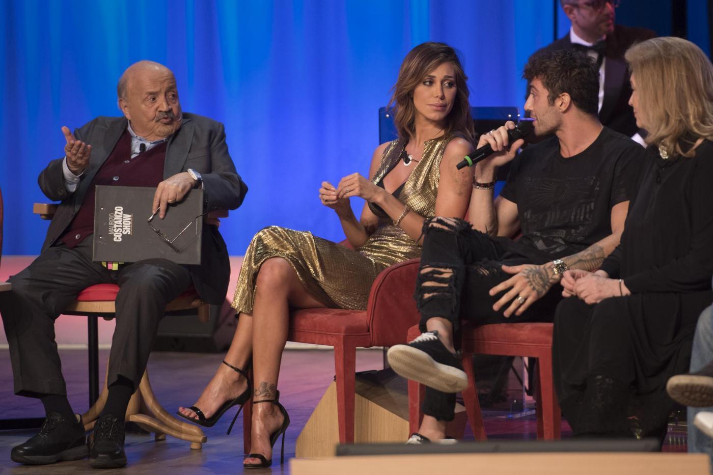 Maurizio Costanzo Show Seconda puntata