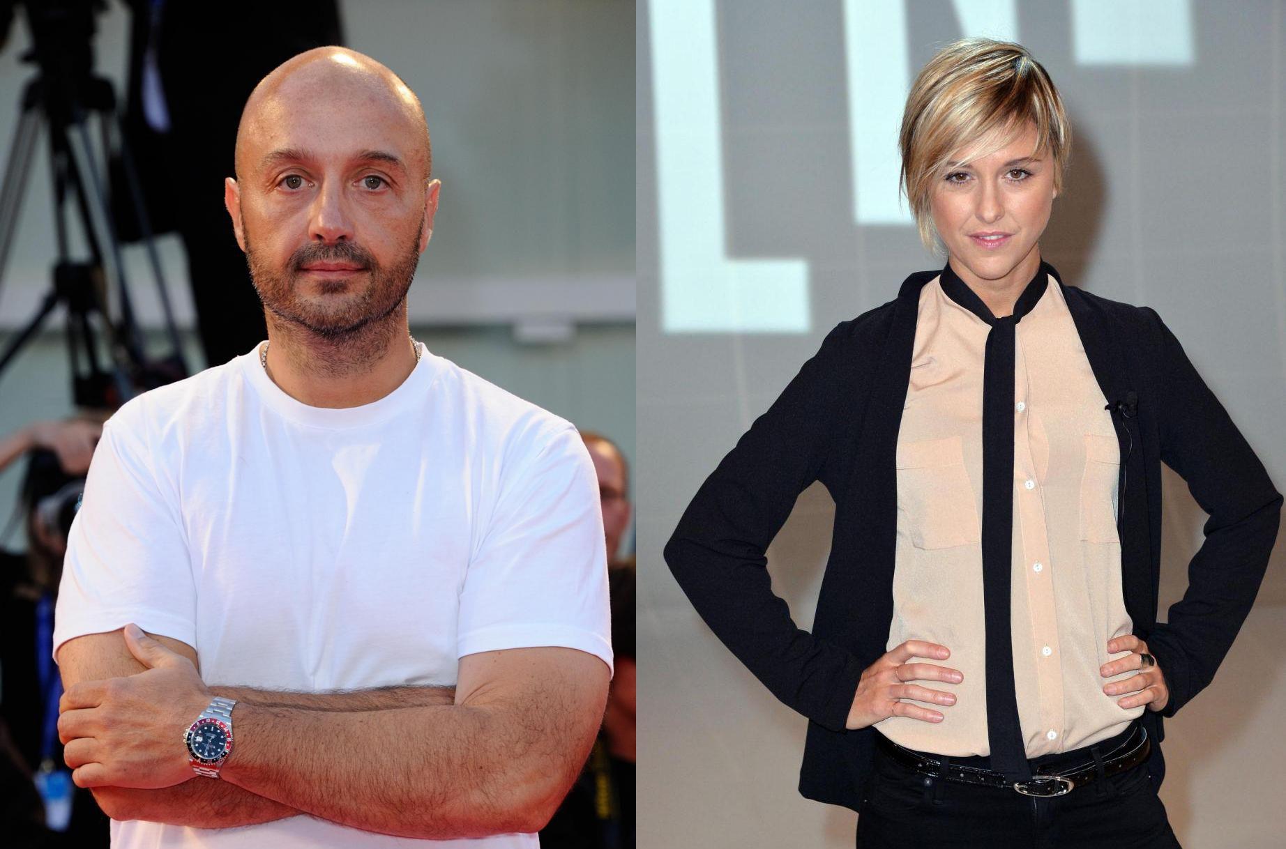 Joe Bastianich e Nadia Toffa, è amore tra il giudice di Masterchef e la Iena?