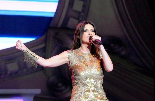 Laura Pausini in lutto per la morte della nipote Francesca: 'Buon viaggio piccola Aliena'
