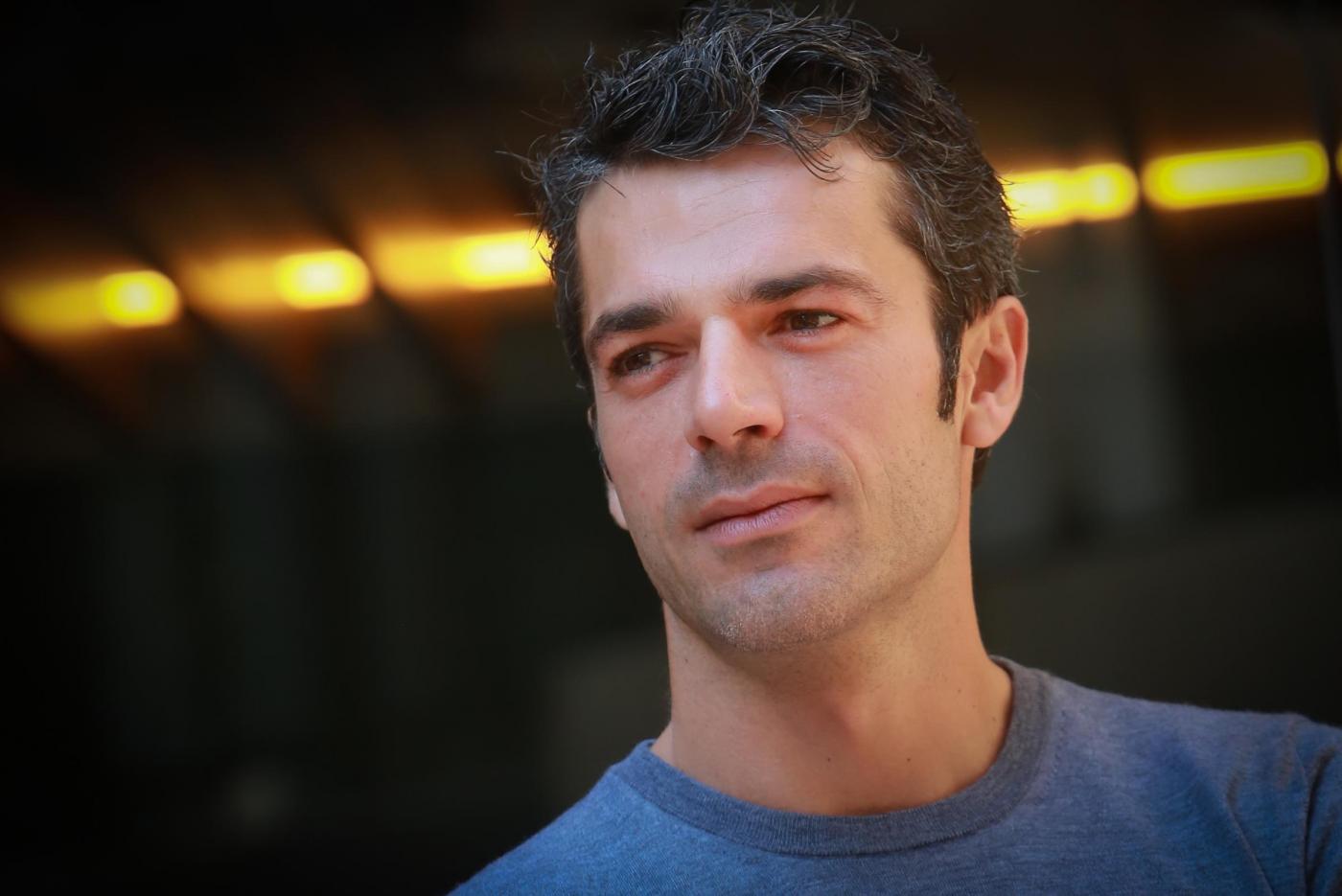 Luca Argentero: 'Vorrei un figlio, ho tempo di diventare padre'