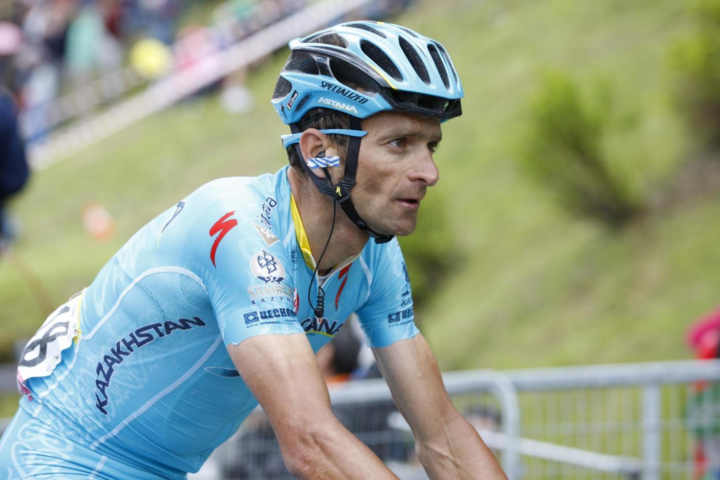 Giro d'Italia 2016   99a edizione    Tappa 10   Campi Bisenzio a Sestola