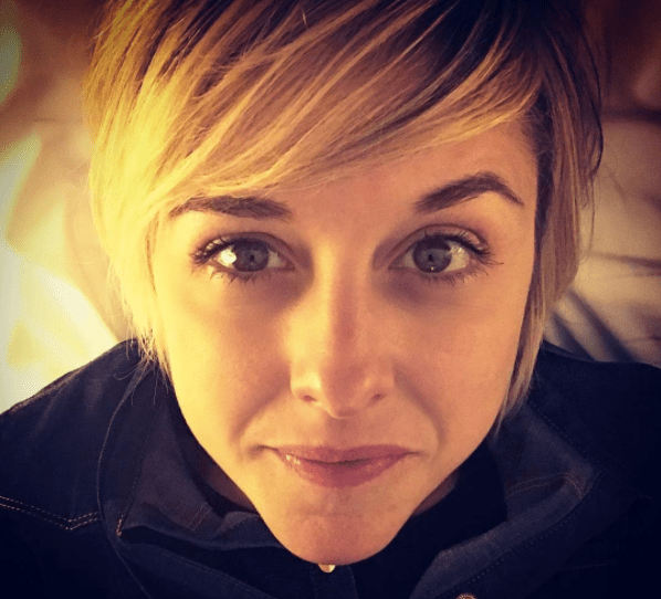 Nadia Toffa smentisce la storia con Joe Bastianich: 'Siamo solo amici'