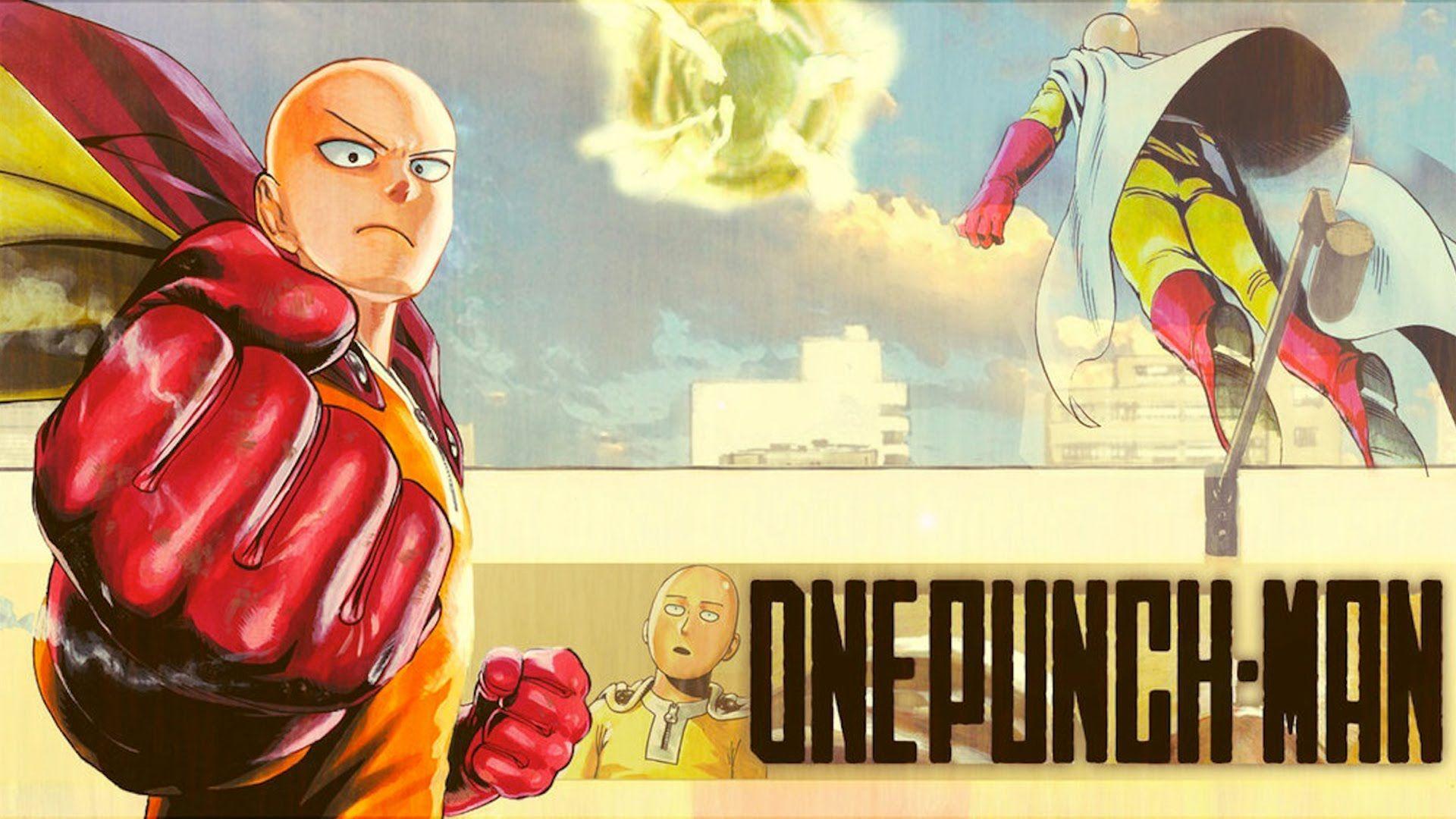 One Punch Man: risate, combattimenti e finti cliché, da non perdere