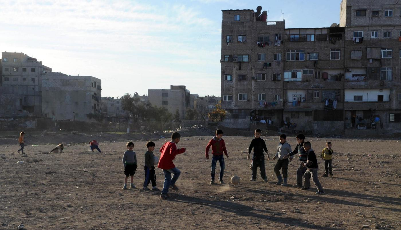 Guerra in Siria: Pimpa, il clown italiano che fa sorridere i bambini di Aleppo