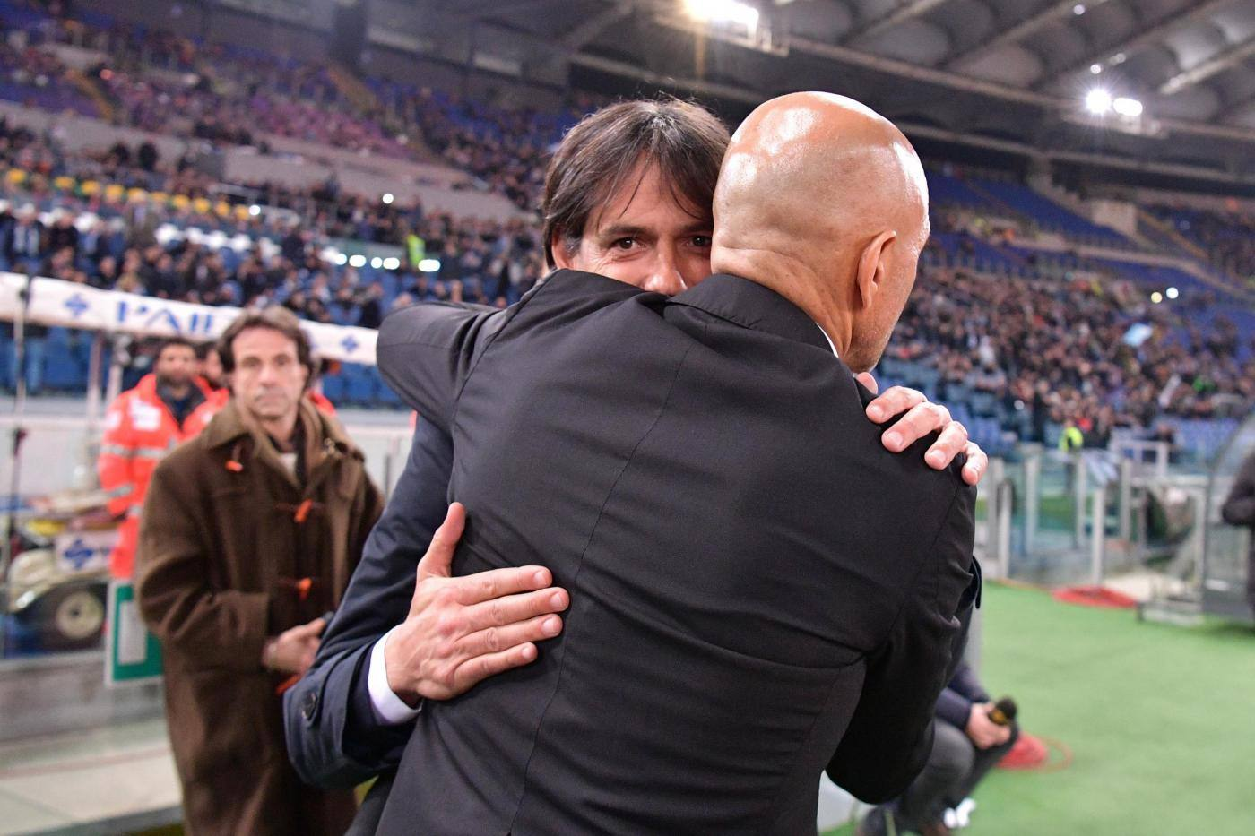 Roma-Lazio Coppa Italia: dove vederla in tv