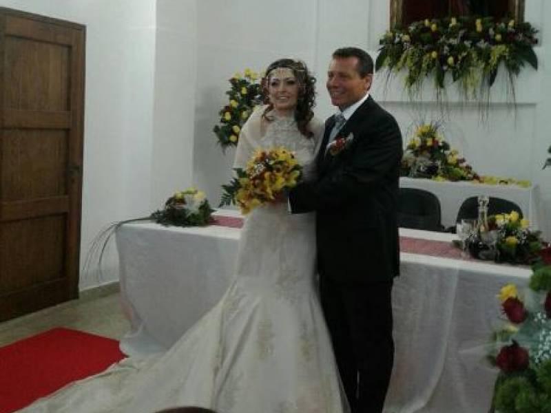 Coppia si sposa e devolve i regali degli invitati all'Istituto Tumori