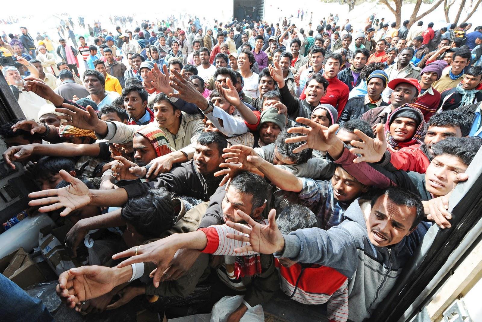 Kafila: l'indagine sulla tratta di esseri umani diventa romanzo