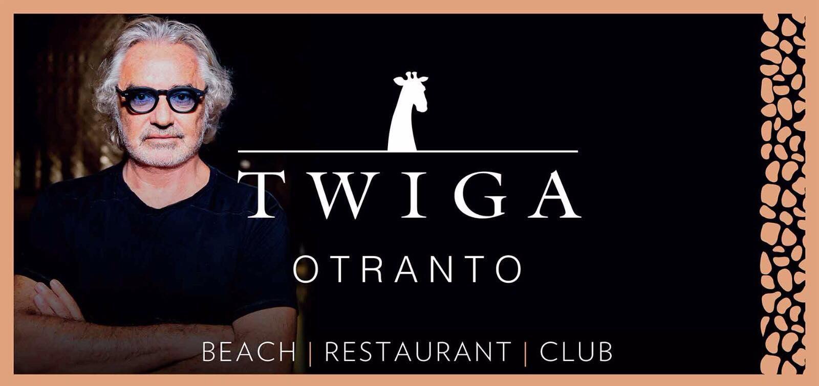 Twiga Flavio Briatore