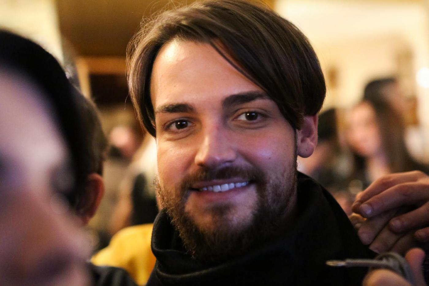 Valerio Scanu su Amici: 'Schiavo a vita per riconoscenza? Anche no'