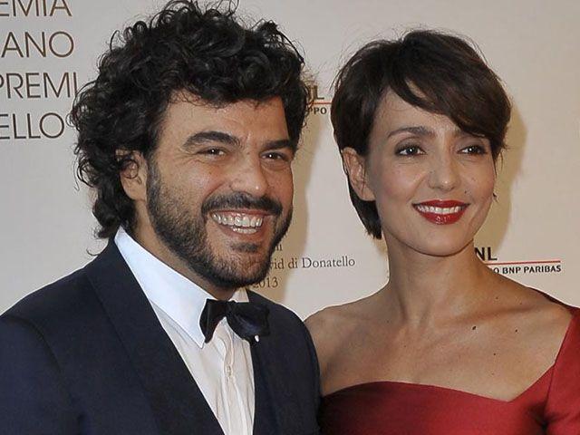 Ambra e Renga ad Amici: battute e sguardi complici fra i due ex