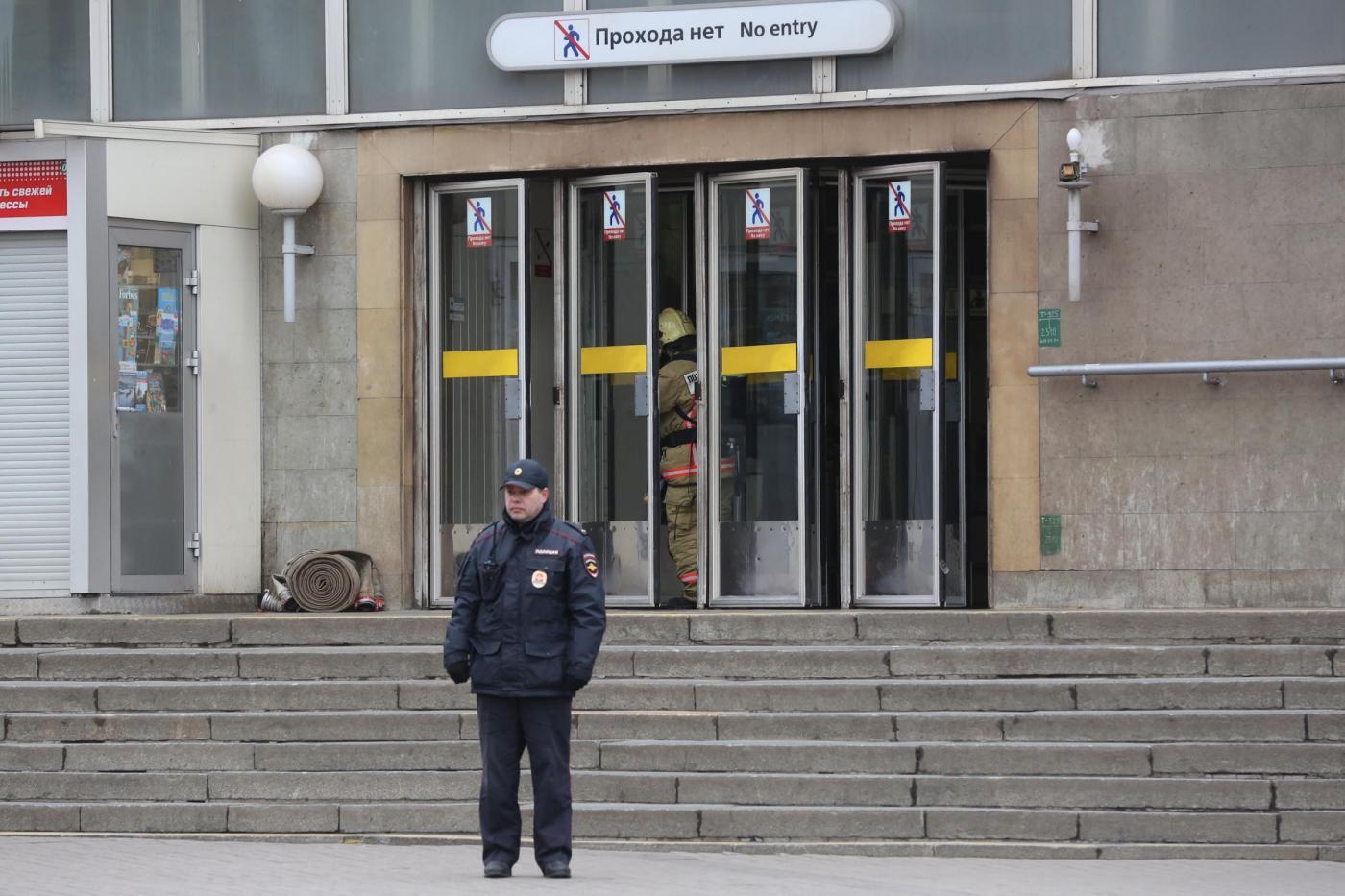 Attentati in metro, San Pietroburgo è l'ultimo della serie