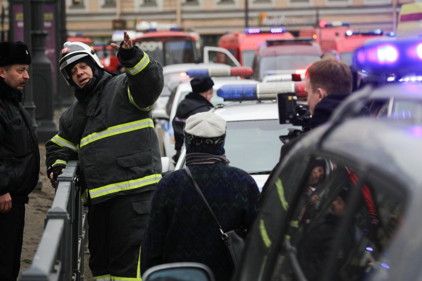 Esplosione San Pietroburgo: l'Isis stava preparando l'attacco in Russia già un anno fa
