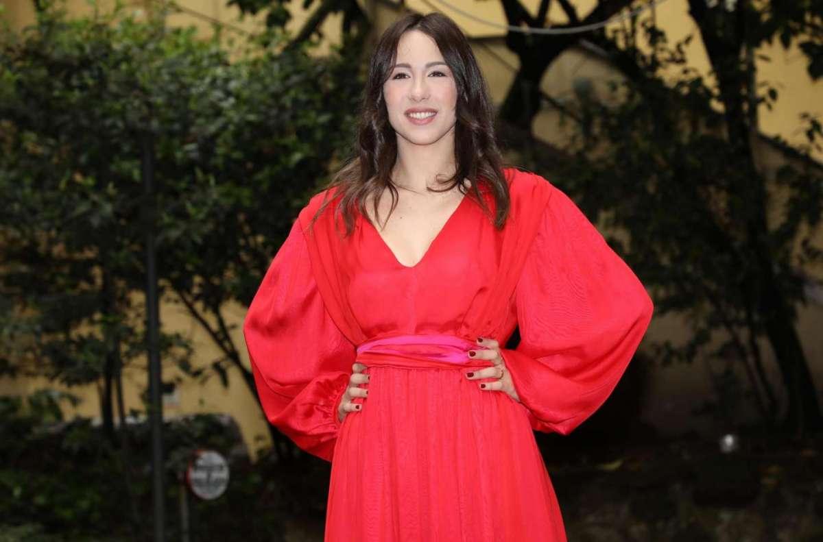 Aurora Ramazzotti: 'I miei genitori non hanno ancora finito di procreare'