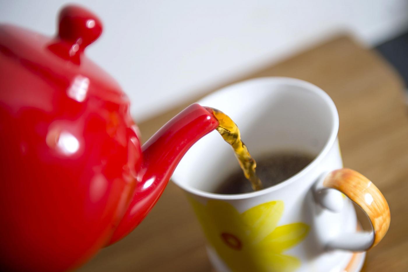 Te, the o tea? Come si scrive in italiano
