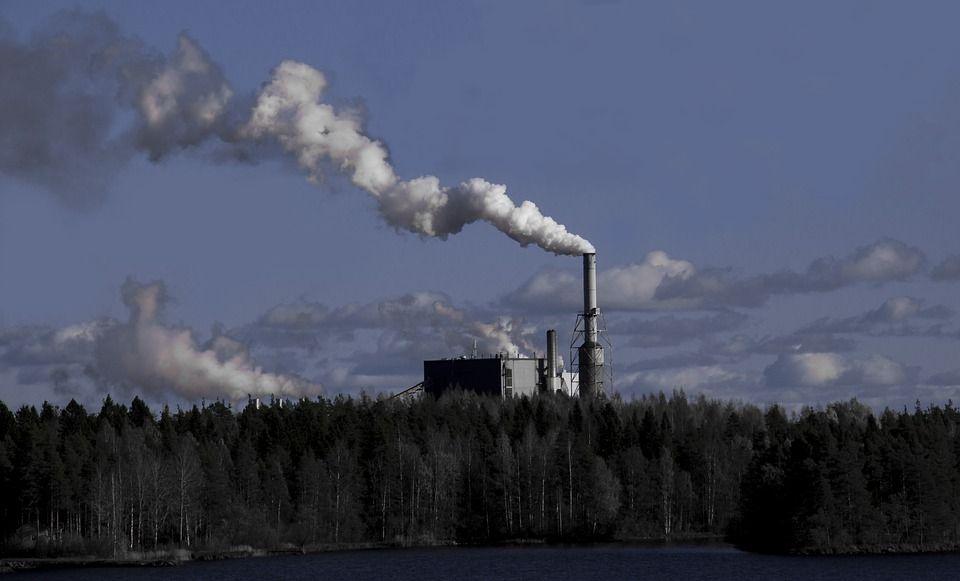 Malattie inquinamento atmosferico, tutte le patologie provocate dai danni ambientali