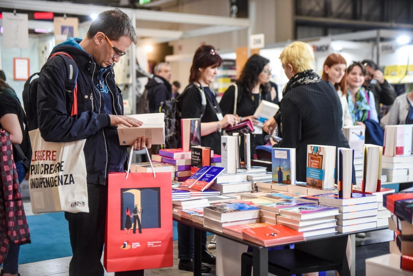 Il Maggio dei Libri 2017, al via la campagna nazionale dedicata al libro e alla lettura