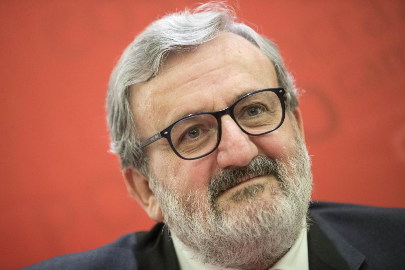 Primarie PD, Michele Emiliano escluso dalle votazioni in Lombardia e Liguria