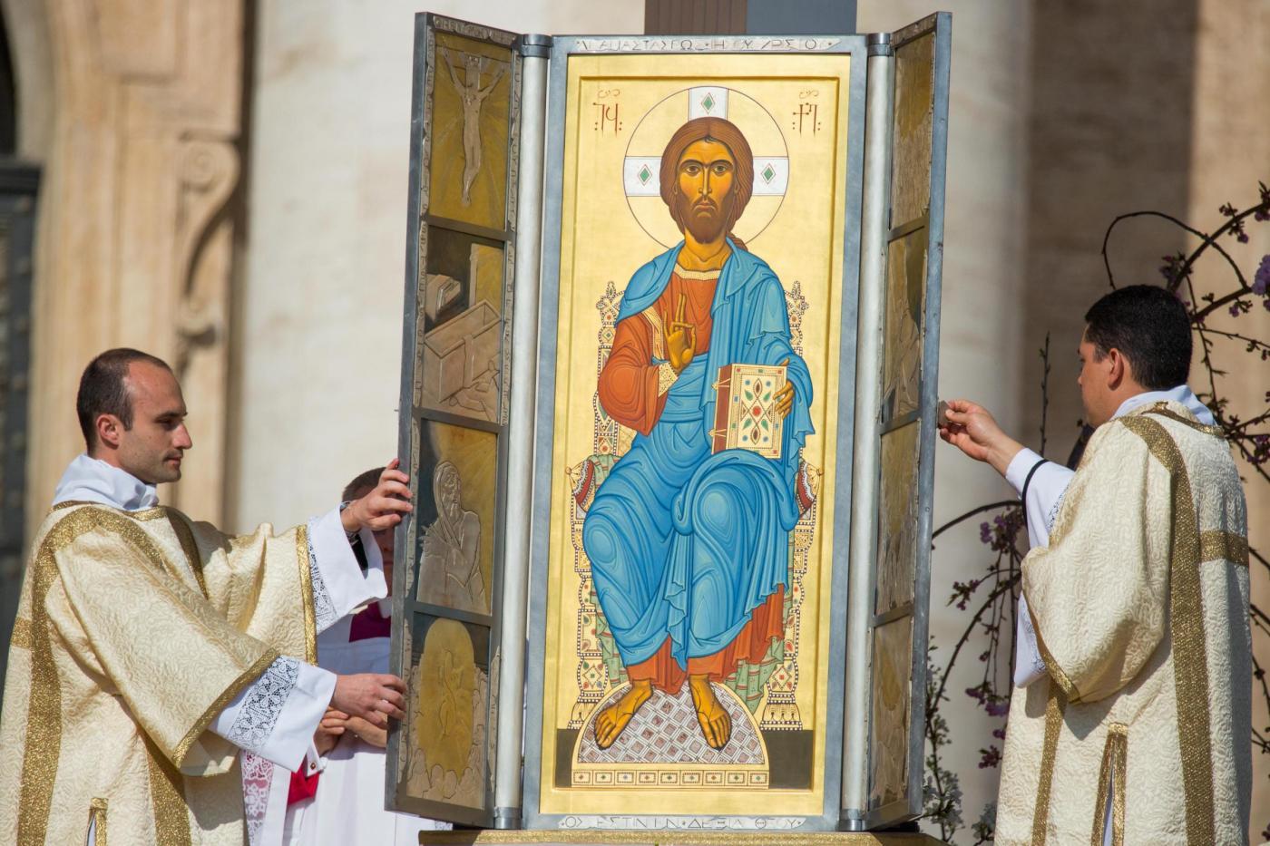 Papa Francesco: Santa Messa di Pasqua