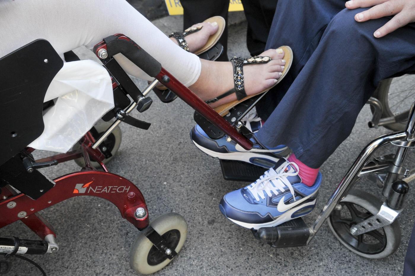 Pensione invalidità, Inps rilascia circolare: la casa non fa più reddito
