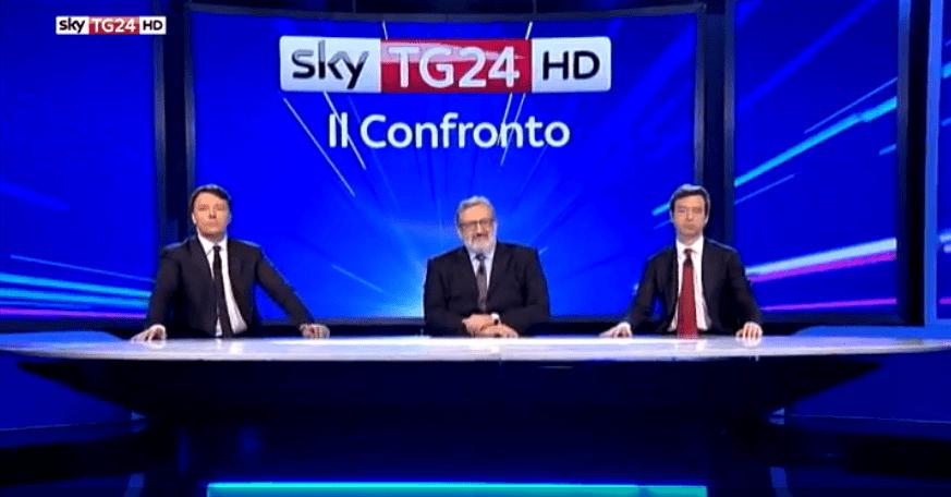 Primarie PD 2017: Renzi, Orlando o Emiliano a confronto in vista del voto del 30 aprile