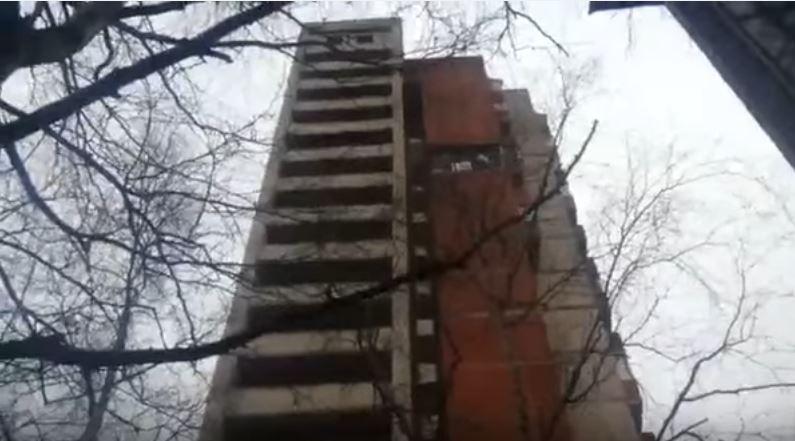 San Pietroburgo: esplosioni nel palazzo vicino a quello dei complici del kamikaze dell'attentato in metro