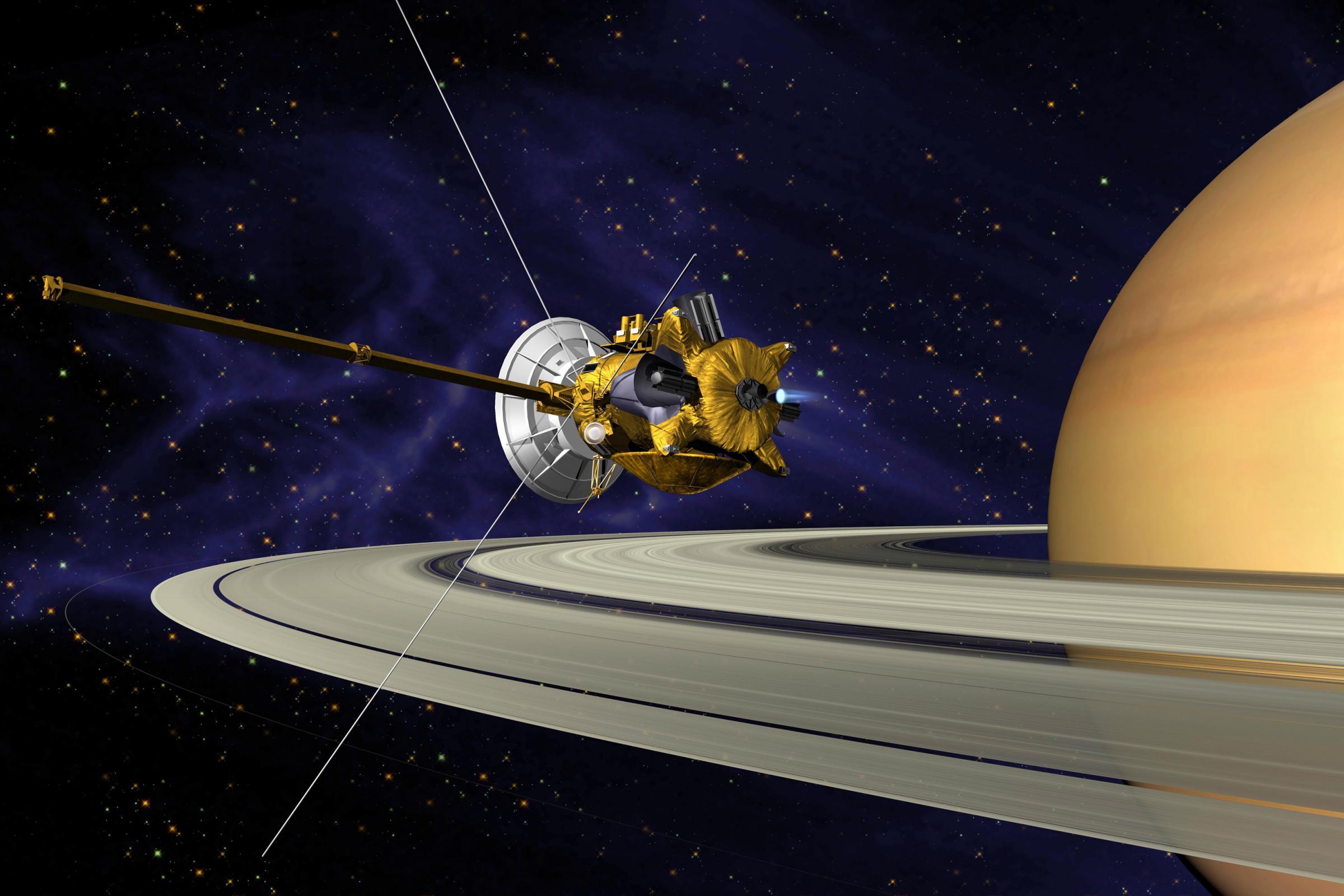 Vita su Saturno e Giove? Per la Nasa condizioni favorevoli sulle loro lune