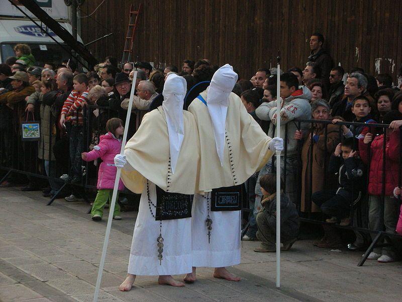 tradizioni pasquali italia taranto