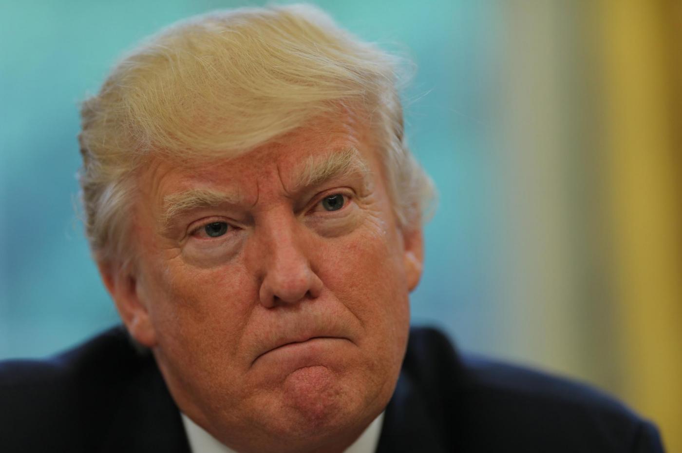 Usa-Corea del Nord, Trump ammette che la guerra è possibile