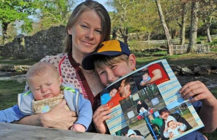 Bambino di 8 anni salva la vita alla mamma che stava soffocando